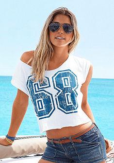 Krátké tričko, Venice Beach