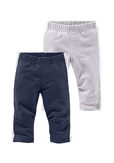 Klitzeklein Teplákové kalhoty (2 ks)