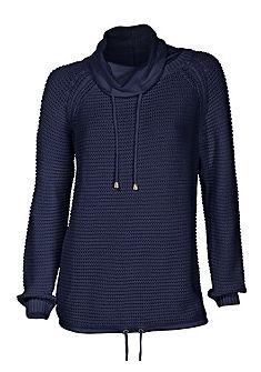 Troyer pulóver