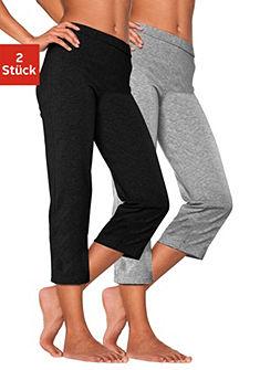 Capri kalhoty (2 ks)