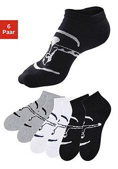Kotníčkové ponožky, Chiemsee