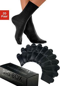 Női zokni (20 pár)