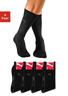 Ponožky, Puma (4 páry)