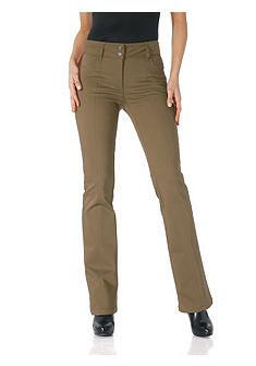 Tělo formující kalhoty