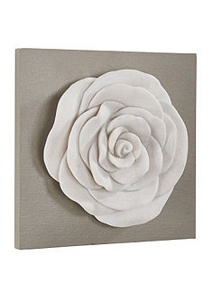 Fali dekoráció »virág«