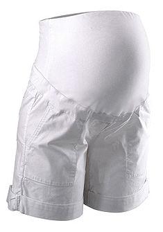 Neun Monate Mateřské krátké kalhoty