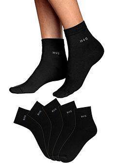 Krátke ponožky, H.I.S
