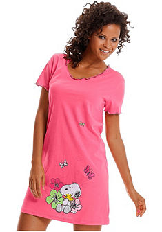 Nočná košeľa Peanuts
