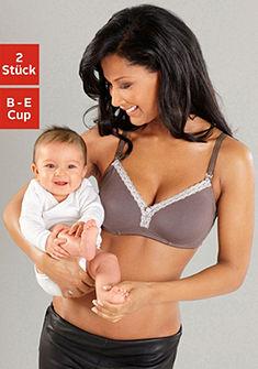 Podprsenka pre dojčiace matky, Petite Fleur
