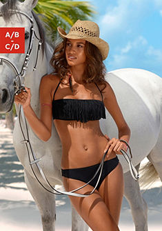 Nyakpántos bikini, Bruno Banani