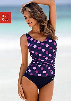 Plavky s kosticami LASCANA