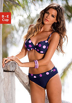 Merevítős bikini, LASCANA