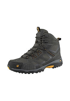 Jack Wolfskin outdoor cipő »Vojo Hike Mid Texapore«