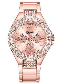 Náramkové hodinky, Buffalo