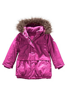 Zimní bunda, pro dívky značka CFL