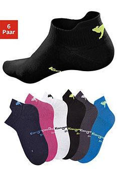 Sportovní ponožky, Kangaroos (6 párů)