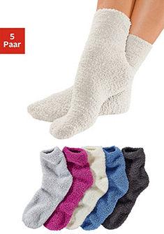 Ponožky, Lavana