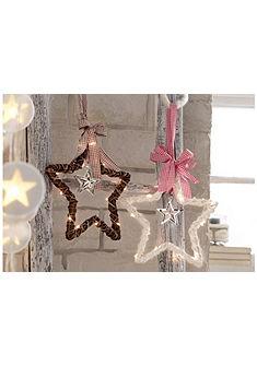 Dekorativní hvězda LED