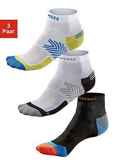 Krátke ponožky, Chiemsee