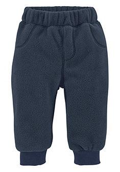 Klitzeklein Fleecové kalhoty