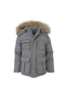 Kabát, CFL
