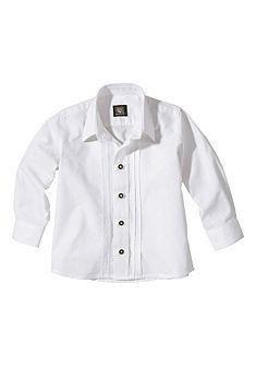 Detská krojová košeľa, OS-Trachten