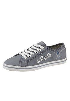Fűzős cipő, Tom Tailor
