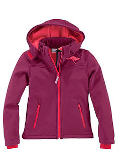 Kangaroos Nepremokavá bunda, pre dievčatá