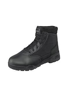 Hi-Tec Magnum Mid Kotníková obuv