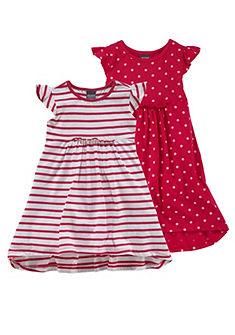 Petite Fleur Šaty, pro dívky