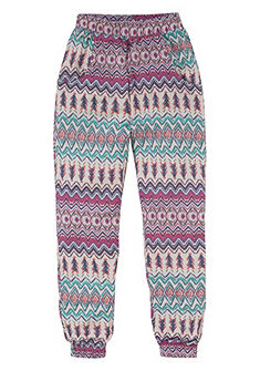Buffalo Háremské nohavice, pre dievčatá