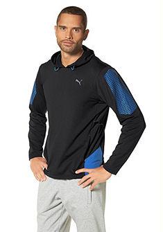 Puma Športové tričko s kapucňou