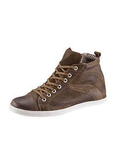Krojová obuv, koža, Spieth & Wensky