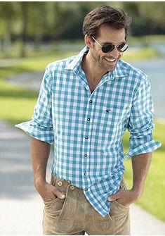 Krojová košeľa, kockovaná, OS-Trachten