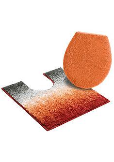 Koupelnový kobereček, my home »Erik« výška 17 mm, protiskluzová zadní strana