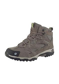 Jack Wolfskin Vojo Hike Texapore Mid Turistická obuv