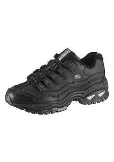 Šnurovacie topánky, Skechers