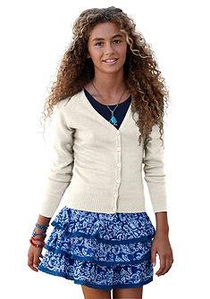 CFL Pletený svetr