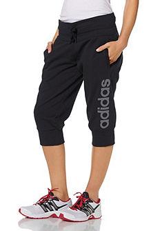 adidas Performance 3/4 teplákové kalhoty