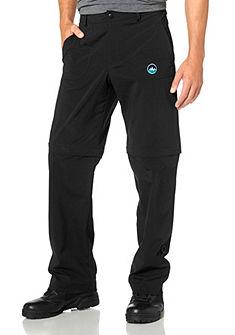 Polarino Turistické nohavice, možné nosiť ako šortky