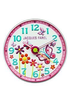 Jacques Farel falióra,