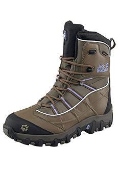 Jack Wolfskin Snowscape Zimná obuv vysoká