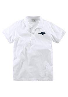 Kangaroos Tričko polo, pro kluky
