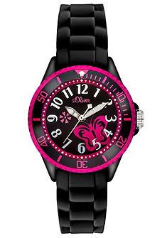 Náramkové hodinky, »SO-2993-PQ«, s.Oliver