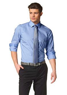OLYMP Elegantná košeľa »Level five body fit«