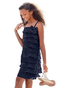 CFL lányka fodros ruha