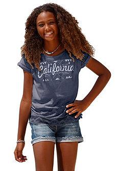 Arizona Tričko s čipkou, pre dievčatá