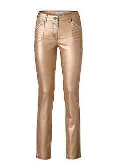 Telo formujúce džínsy