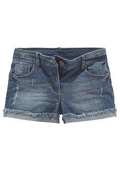CFL Sportovní šortky, dívčí