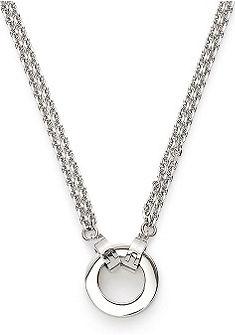 Charm medálos nyaklánc, »darlin's simpatico, 015531«, Jewels by Leonardo